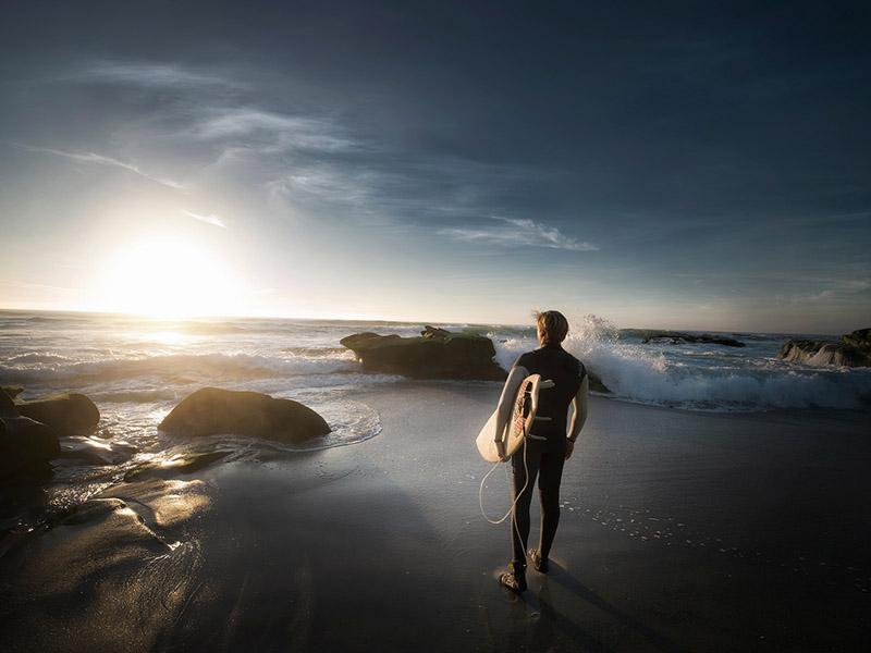 10 lugares del mundo para surfear