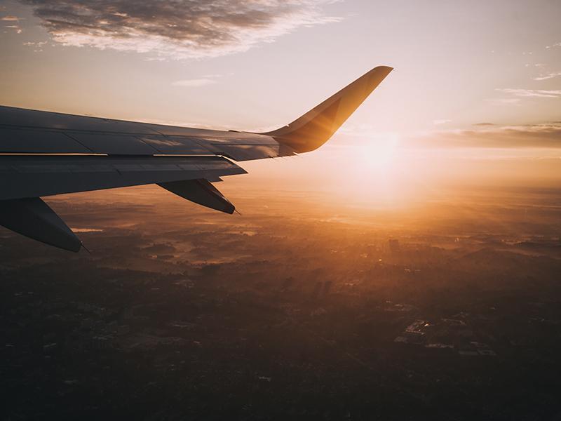 Qué es y cómo combatir el jet lag