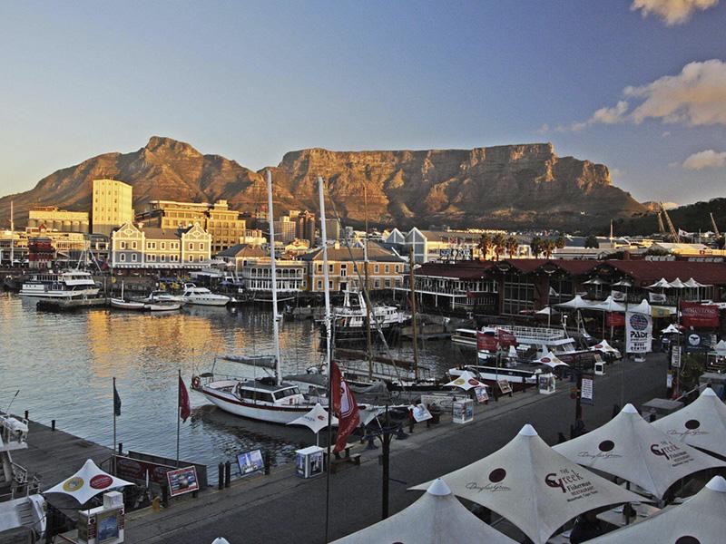 Qué ver y qué hacer Ciudad del Cabo