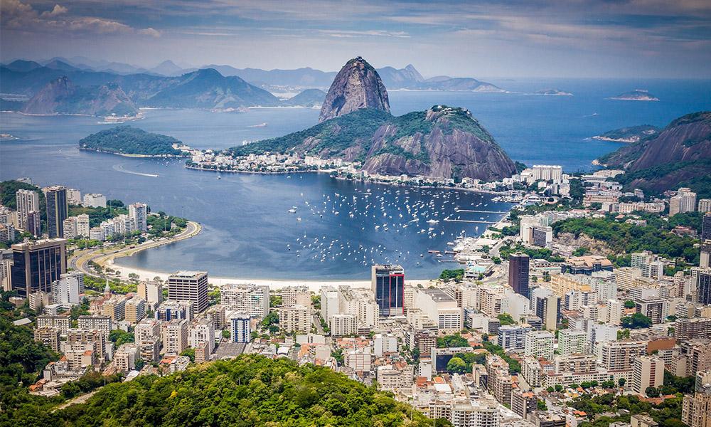 qué ver en Río de Janeiro