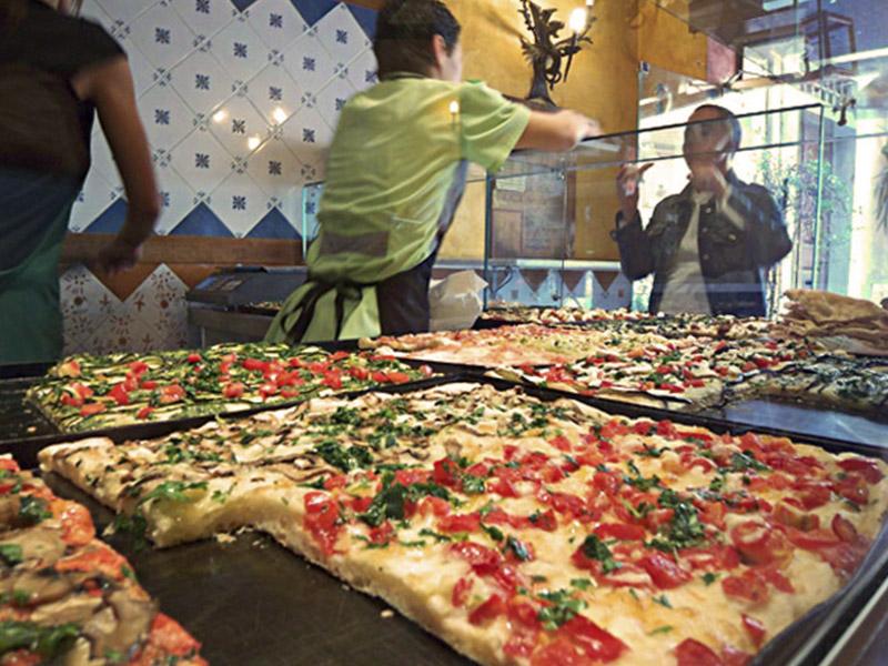 Cosas que tienes que comer en Roma