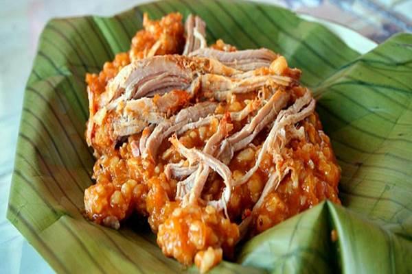 Qué comer en Veracruz