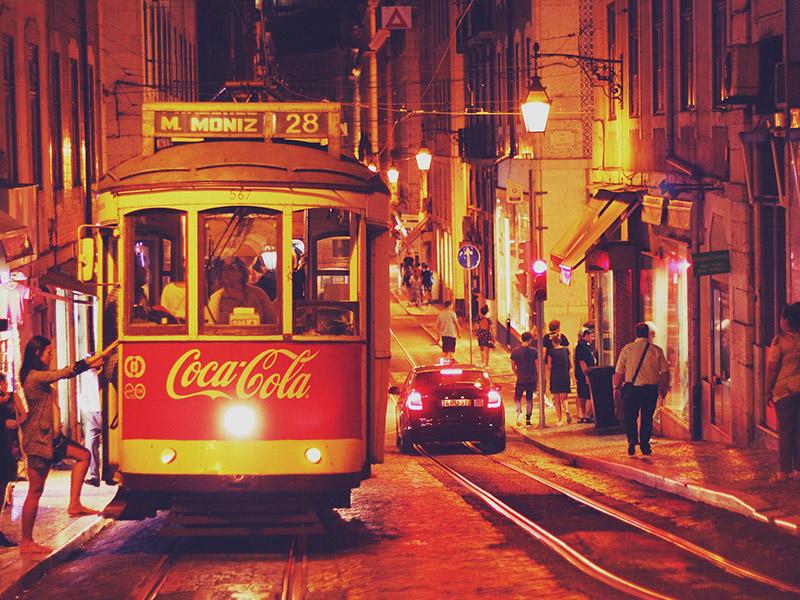 que hacer en Lisboa