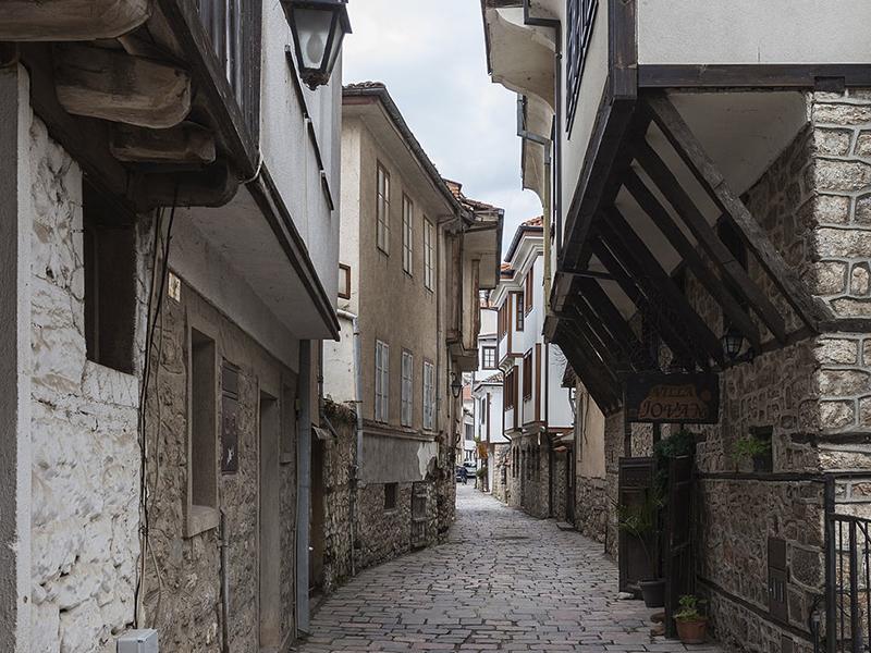 que hacer en Ohrid