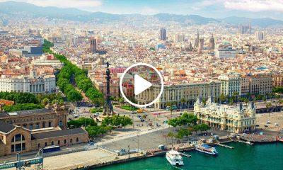 Las mejores cosas que hacer en Barcelona