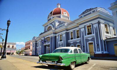Qué hacer en Cienfuegos, Cuba