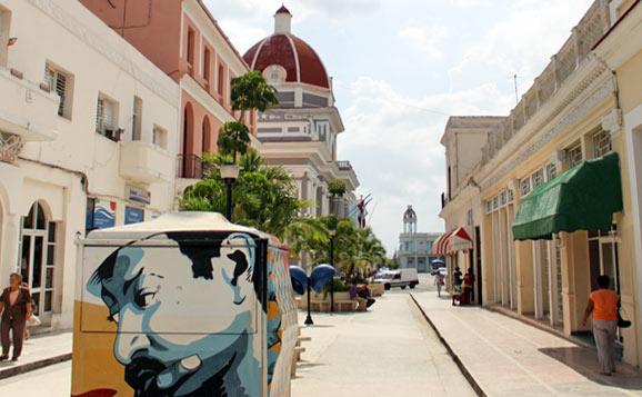 Что делать в Сьенфуэгосе, Куба