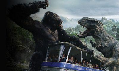 Qué hacer en Universal Studios Hollywood