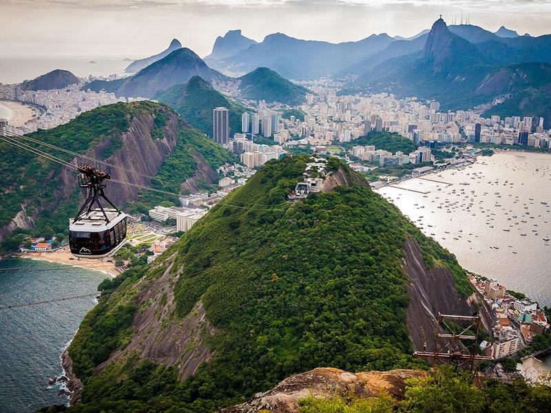 Qué hacer y qué ver en Río de Janeiro
