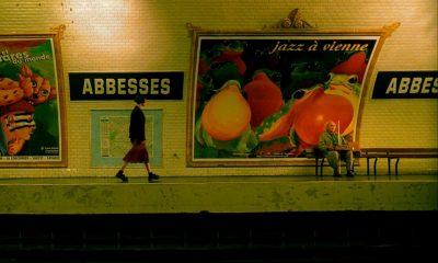 Recorrido por el París de Amélie
