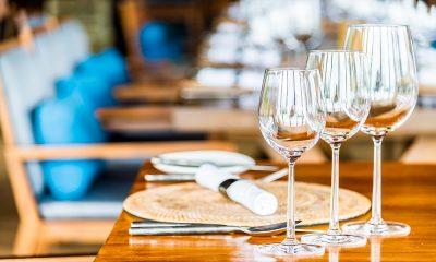 Restaurantes más famosos en Los Ángeles: