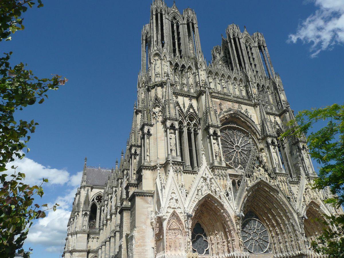 Tours en los alrededores de París, Francia