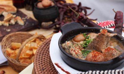 25 cosas qué comer en Chile