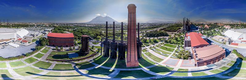 5 razones para hacer eventos en Monterrey