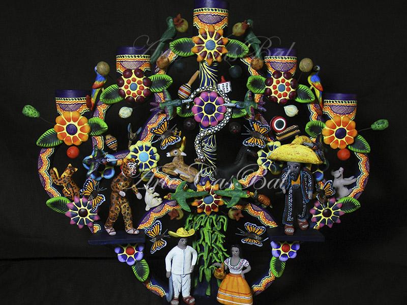 Artesanías de Puebla