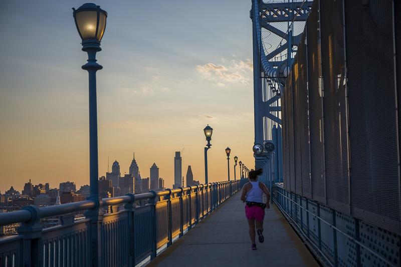 Filadelfia, la ciudad más histórica de Estados Unidos