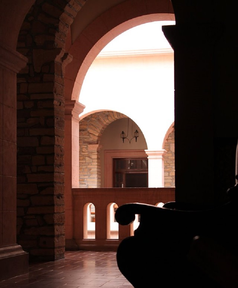 Hoteles con fantasmas en México y el mundo