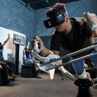 Inspark, experiencias de realidad virtual