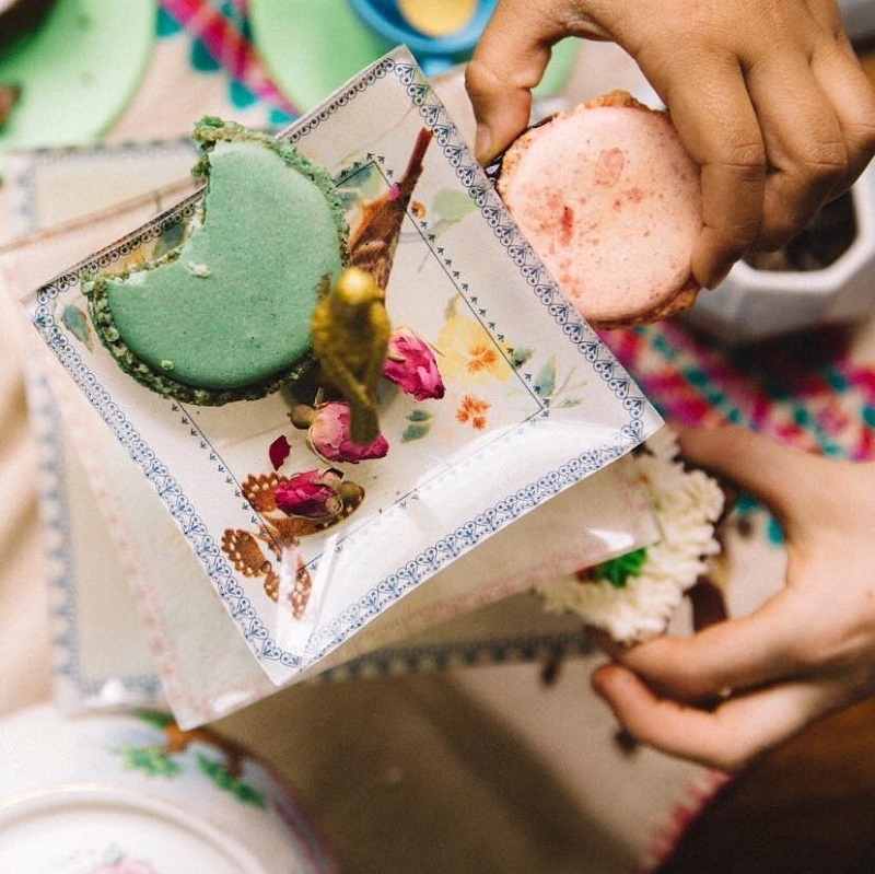 Lugares en la Ciudad de México para ir en pareja