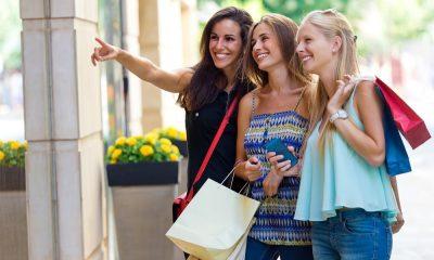 Cómo funciona el Tax Free Shopping