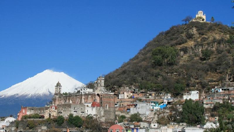 Conoce los pueblos mágicos de Puebla