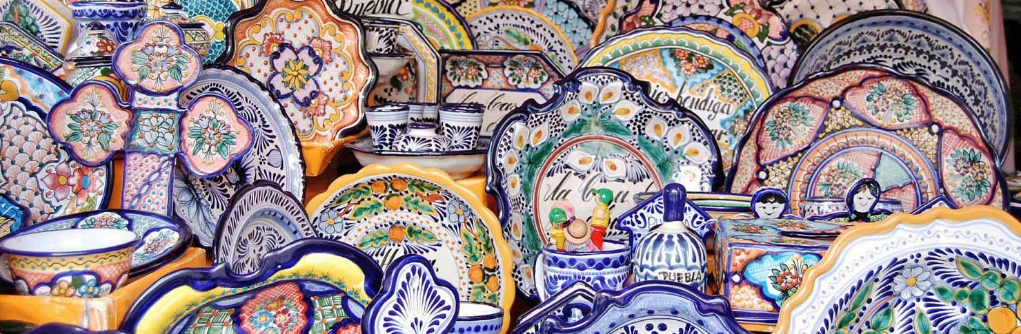 Conoce todo sobre las artesanías de Puebla