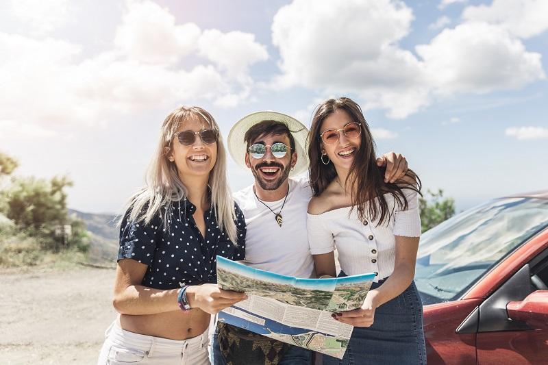 Consejos para viajar en carretera en México