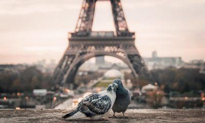 destinos más románticos del mundo
