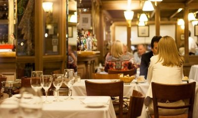 Dónde comer en Buenos Aires, Argentina