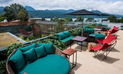 El mejor hotel en Valle de Bravo
