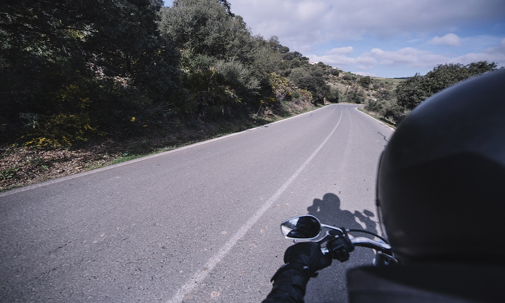 La ruta del Che Guevara en motocicleta