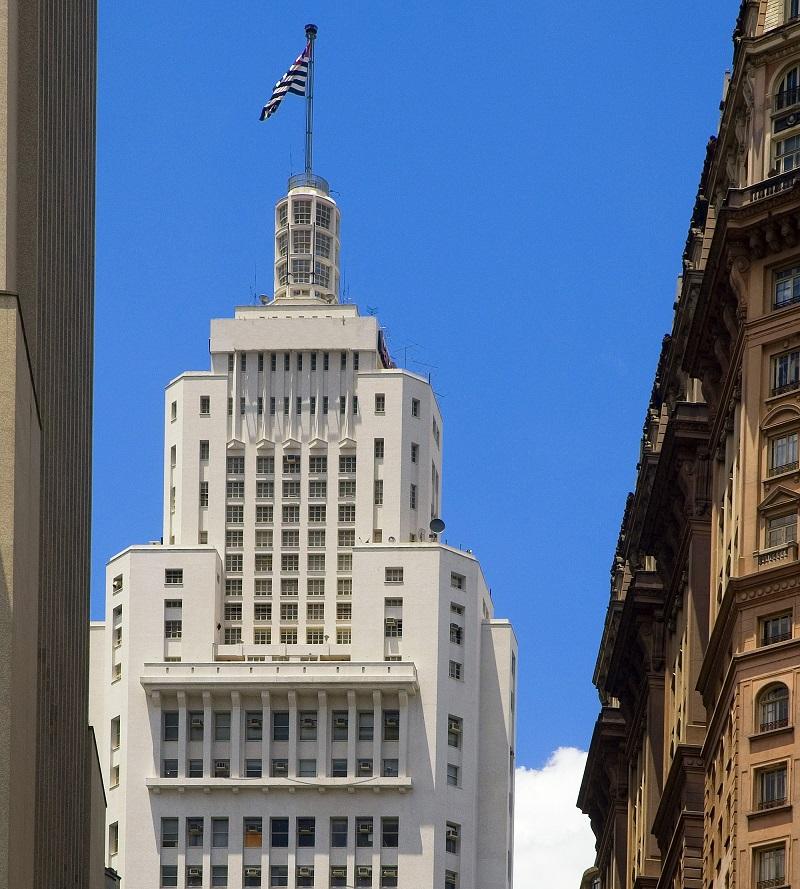 Las 20 cosas que hacer en Sao Paulo
