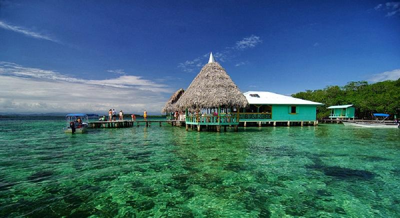 Las 8 playas más bonitas en Panamá