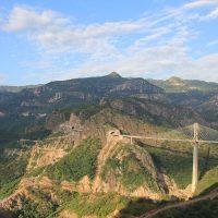 Las carreteras más hermosas de México