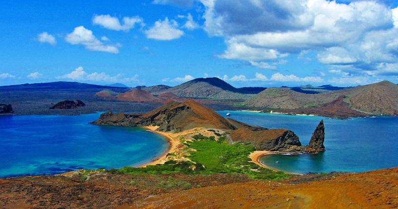 Las mejores cosas que hacer en Islas Galápagos