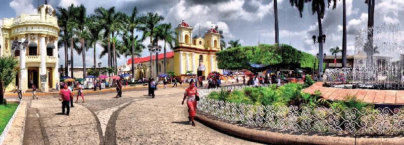 Las mejores cosas que hacer en Tapachula