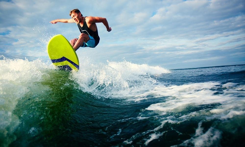 Las mejores playas para surfear en México
