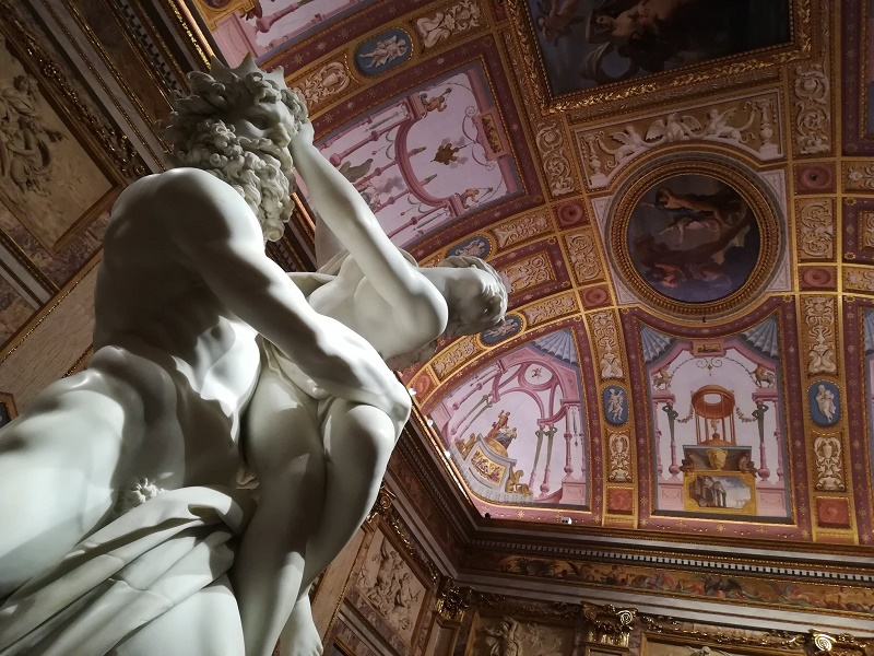 Los 7 mejores museos de Roma