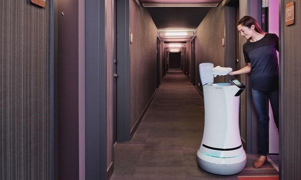 Los hoteles con más tecnología en el mundo