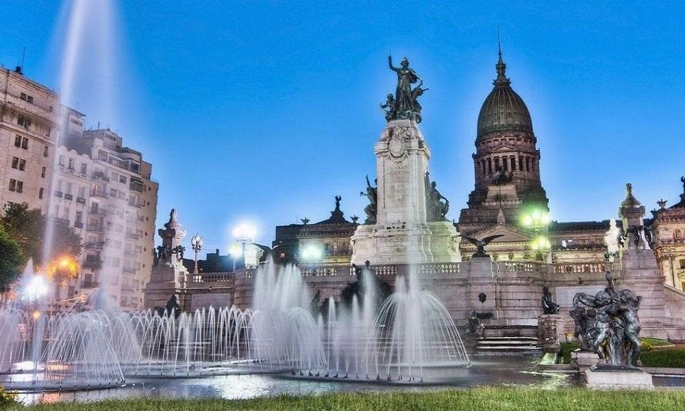 Los lugares imperdibles para visitar en Buenos Aires