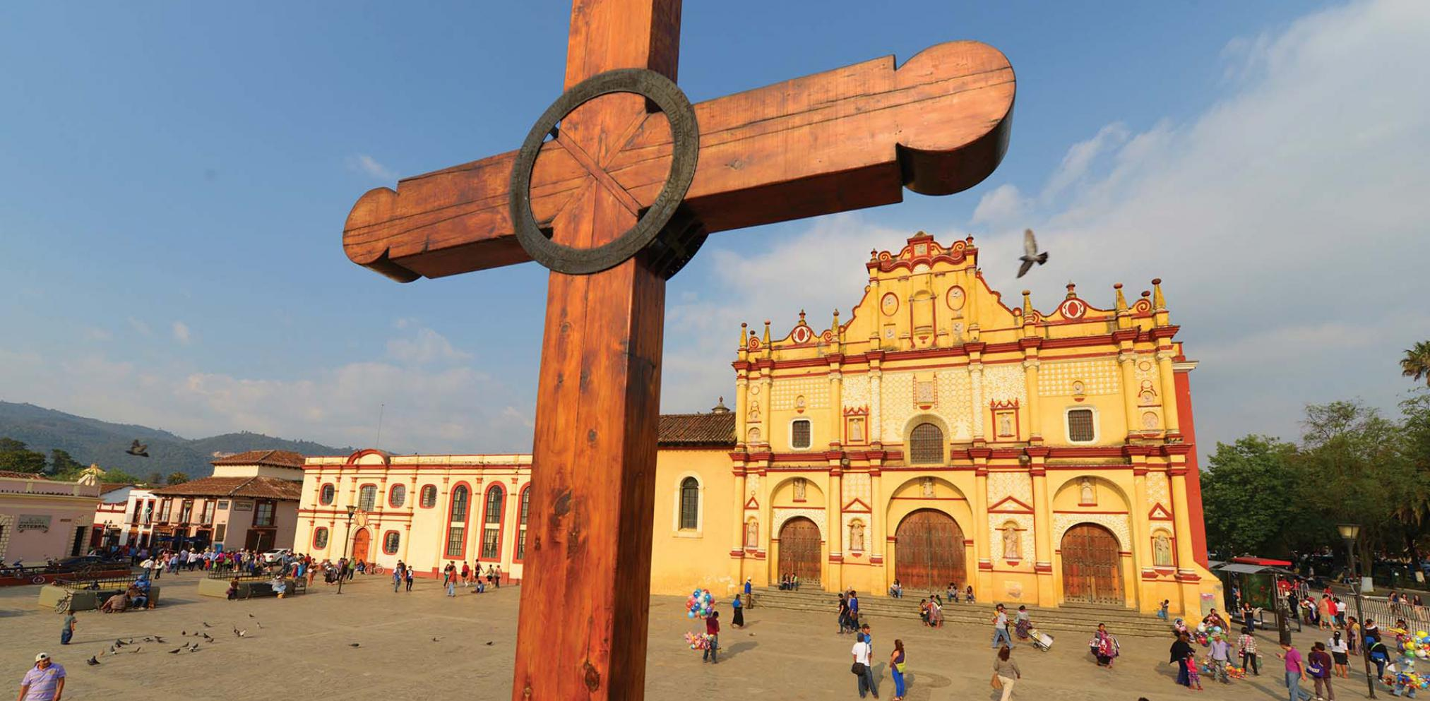 Loslugares más increíbles de Chiapas