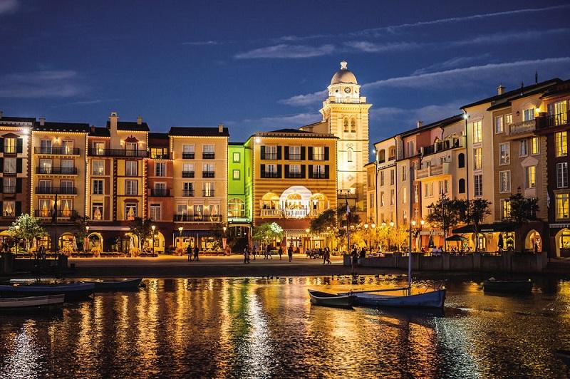 Los mejores hoteles en Universal Orlando