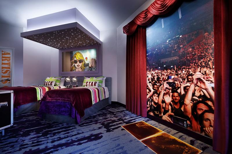 Los mejores hoteles de Universal Orlando