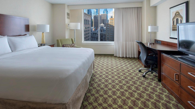 Los mejores hoteles en Filadelfia
