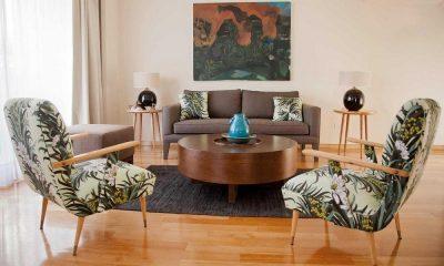 Los mejores hoteles temáticos en Buenos Aires