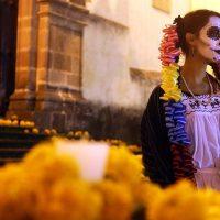 Los mejores lugares en México para festejar el Día de los Muertos