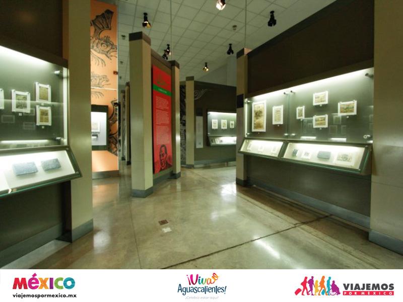 Лучшие музеи Агуаскальентеса