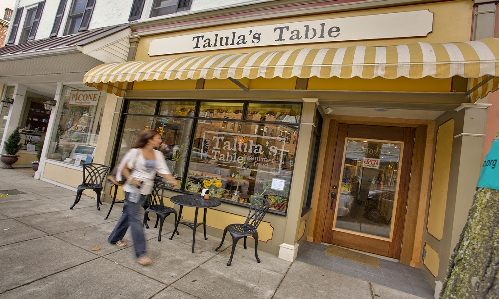 Los mejores restaurantes dónde comer en Filadelfia