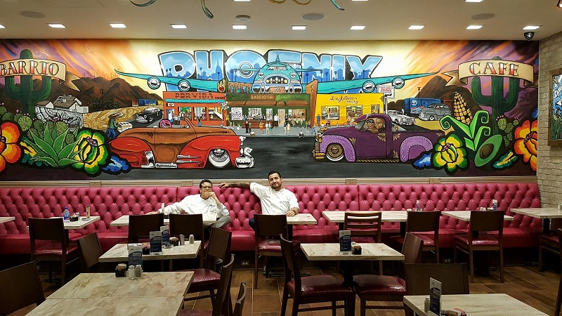 Los mejores restaurantes mexicanos en Estados Unidos