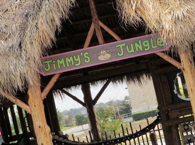 Los mejores restaurantes para niños en Houston